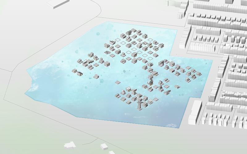 Floating Homes – H2O+